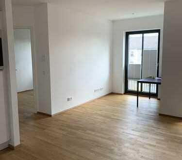 Wunderschöne 2-Zimmer-Whg. in der Parkstadt Schwabing
