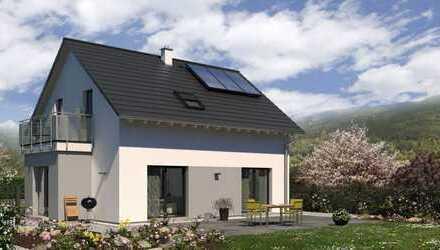 Einfamilienhaus mit Klasse - Wohnen in den eigenen vier Wänden