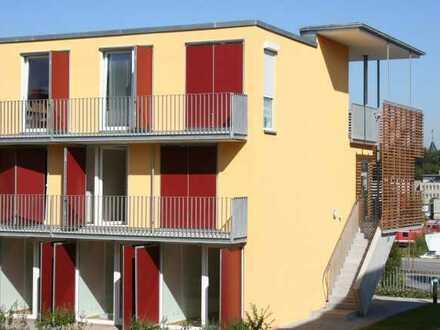 Helle Wohnung im UniPark mit Pantryküche u. Stellplatz