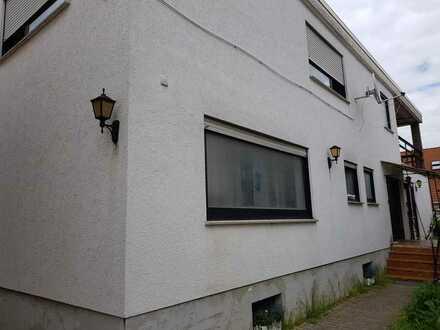 Zwangsversteigerung ! Große Eigentumswohnung mit Loggia und Terrasse