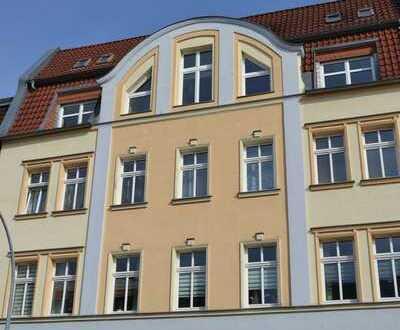 Bild_Tolle Maisonette-Wohnung mitten in der Stadt!