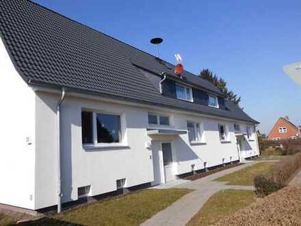 Rethwisch: Kleine, gemütliche Dachgeschosswohnung kurzfristig frei