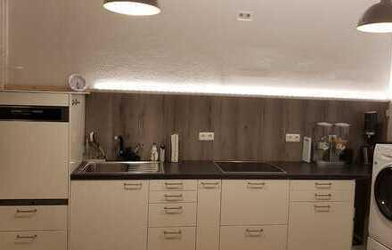Renovierte 3-Zimmer Wohnung in zentraler Lage!