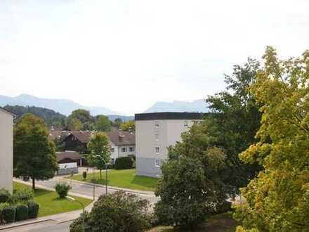 Gemütliche 2-Zimmer-Wohnung in Prien am Chiemsee