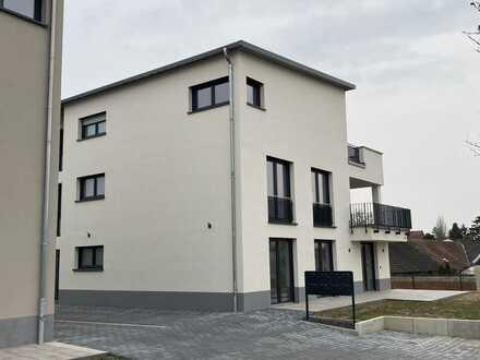 Erstbezug mit Balkon: schöne 3-Zimmer-Wohnung in Horrweiler