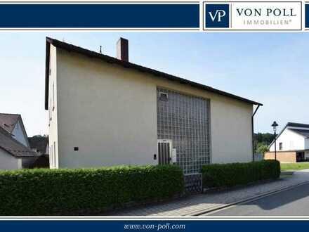 Zweifamilienhaus in ruhiger Lage Dietenhofens - ideal für Kapitalanleger und Eigennutzer!