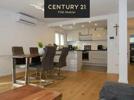 Exclusives 2-3 Familienhaus in bevorzugter Halbhöhenlage!