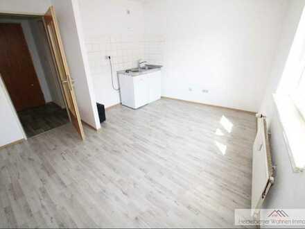 20 m² 1 Zimmerappartement mit TG Stellplatz in Mannheim zu vermieten.