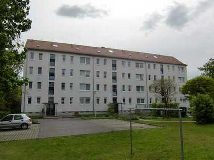 2-Raumwohnung mit Balkon und PKW-Stellplatz in der Altstadt!