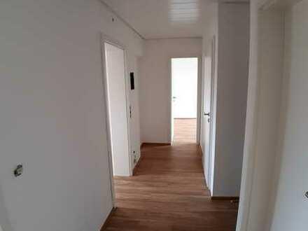 Neu renovierte 3-Zimmer-Wohnung in ruhiger Lage