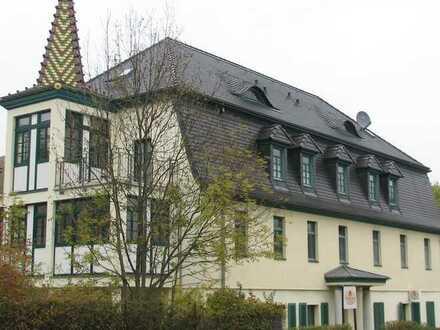 gemütliche Wohnung im Herzen von Machern - Villa Luise