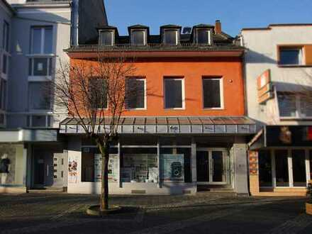 Solides Geschäftshaus – sehr gute Innenstadtlage