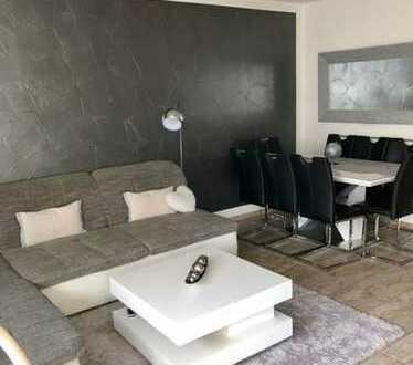 Neuwertige zentrumsnahe 3-Zimmer-Wohnung mit Balkon in Kaufbeuren