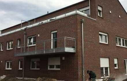 Provisionsfreie Penthousewohnung (2017) mit großer Dachterrasse