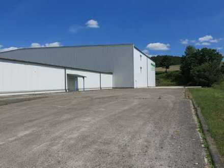 772 m² gepflegte Einzelhandelsfläche - Gewerbeimmobilie -