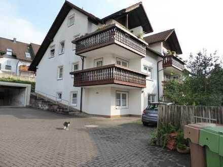 Schöne, geräumige ein Zimmer Wohnung in Oberbergischer Kreis, Bergneustadt