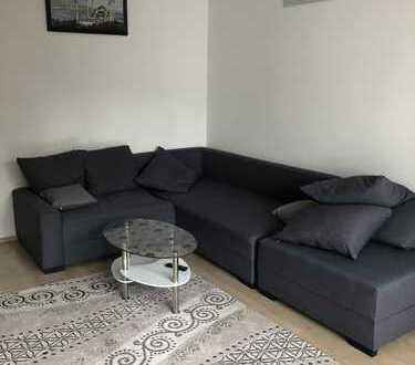 Attraktive 3-Zimmerwohnung-Schlaf-und Wohnzimmer zum ruhigen Innenhof - Frei zum 1. August 2020