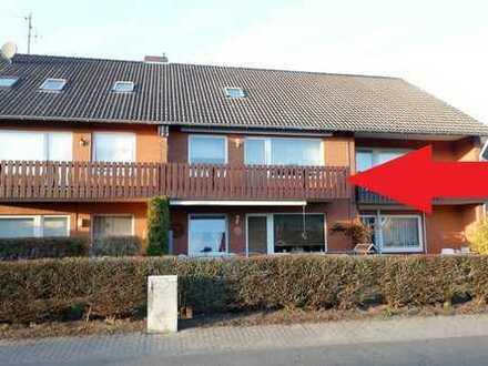 Ferienwohnung in Friedrichskoog - auch als Dauerwohnsitz geeignet