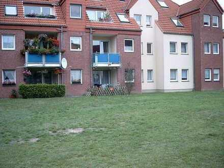 Sonnige DG Wohnung in Müncheberg