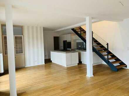 neuwertige Maisonette-Wohnung in Top-Lage HD Handschuhsheim