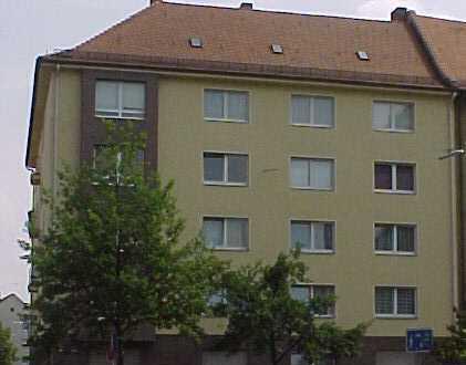4 Zimmer-Wohnung im Nibelungenviertel