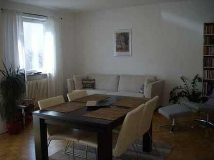 Ruhige 2-Zimmer-Wohnung in Giesing/Harlaching
