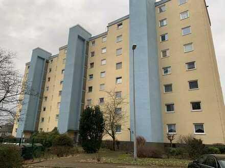 Gepflegte 3-Zimmer-Wohnung mit Balkon in Erlensee