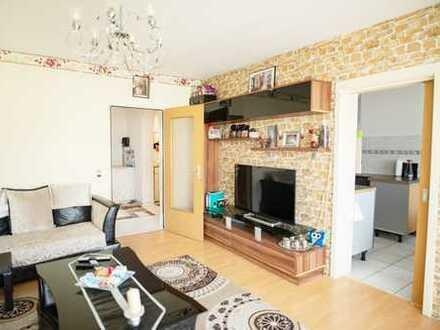 Eigentumswohnung mit Balkon und Kellerraum