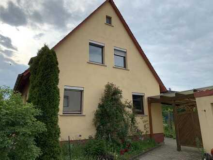 Attraktives und gepflegtes 7-Zimmer-Einfamilienhaus zur Miete in 71116 Gärtringen