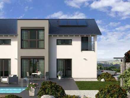 Das Haus für den gehobenen Anspruch - unser Prestige 2 - inklusive Sonderausstattung!