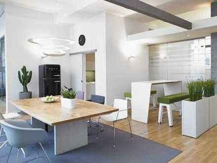 ERSTBEZUG in Gohlis - hochwertige Bürofläche - Ausbau nach Kundenwunsch