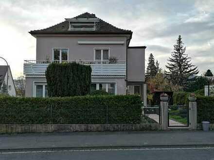 Neuer Preis - 3-Parteienhaus im unteren Frauenland mit Potential!