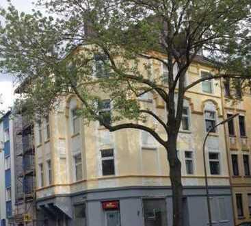 Gewerbeobjekt,Eckhaus mit großem Schaufenster in einer sichtbaren, lebendigen Straße *zu vermieten*