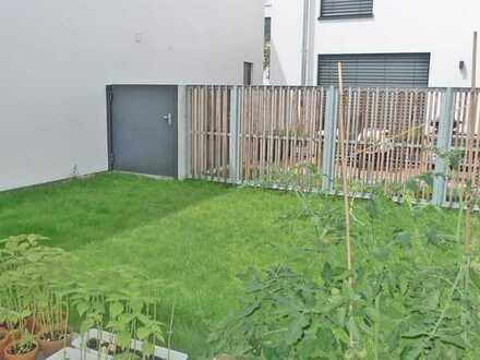 6169 - Erdgeschosswohnung mit Terrasse und Garten in Knielingen 2.0
