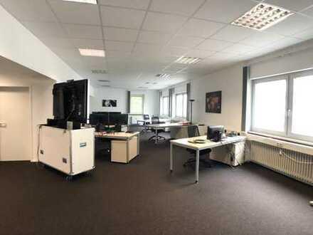 Büro ca. 150 m² | | bevorzugte ruhige und zentrale Lage