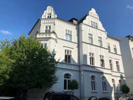 Großzügige 6-Zimmer-Etagenwohnung Bonn-Poppelsdorf