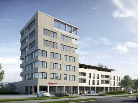 Neubau - Vermietete Gewerbeeinheit sucht Käufer