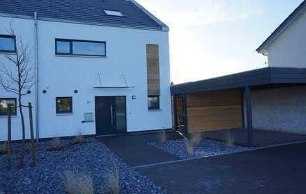 Exklusives Doppelhaus in Enger