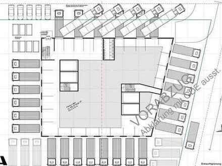 Logistikzentrum, Lager- und Produktionshallen oder Büros in Gelting! Neubau - flexibel