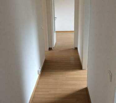 3-Zimmer Wohnung in Bad Waldliesborn