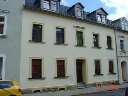 TOP- sanierte 1-Raum-Wohnung mit Einbauküche in Sachsen - Freiberg