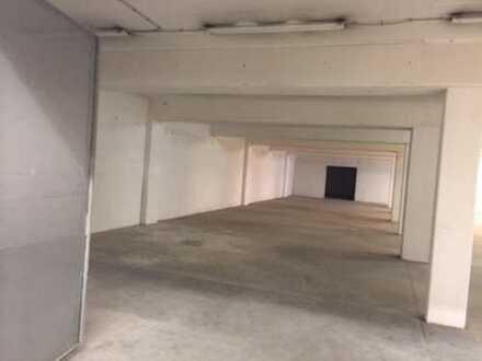 164 m² Lagerfläche