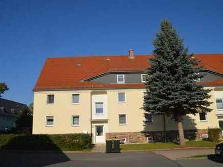 2-Zimmer Erdgeschosswohnung in Halsbrücke