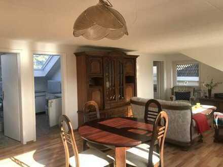 Attraktive 2,5-Zimmer-Wohnung zur Miete in Ravensburg