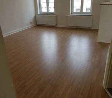 Attraktive, sanierte 2-Zimmer-Wohnung in Aachen