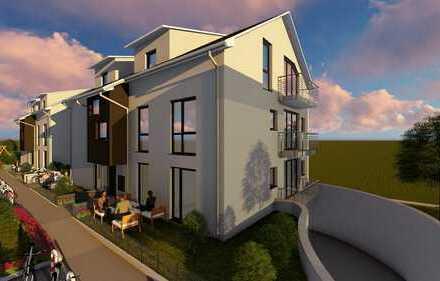 A+ Plus Wohnen ansprechende 2-Zimmer-Wohnung mit Balkon und Abstellkammer .