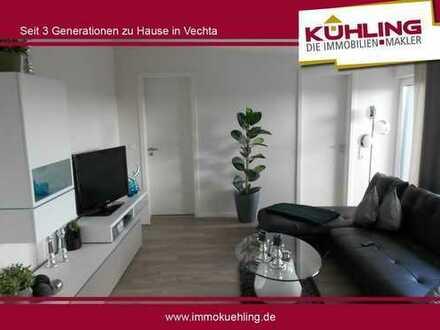 Moderne Penthousewohnung mit Blick auf Vechta!