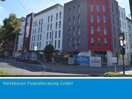 Top-Studentenwohnungen, zentrale Lage mitten in Bonn-Beuel!