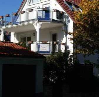 helle und moderne Maisonettewohnung in Zuffenhausen