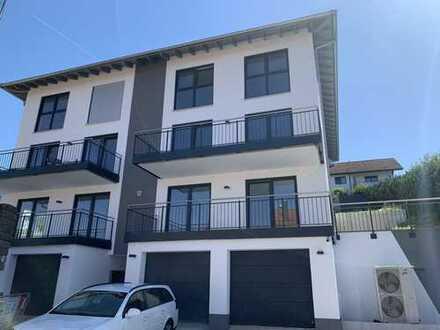 Erstbezug: 3 ruhig gelegene 3-Zimmer-Wohnungen mit Balkon in Elztal
